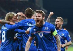 Почему весь мир полюбил сборную Исландии по футболу и ее фанатов