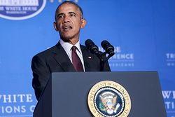 Обама назвал «опасным прецедентом» отмену Конгрессом его вето