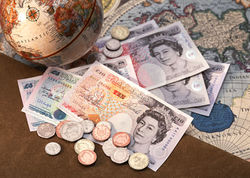 Фунт вырос против курса доллара на 0,15% на Форекс на заявлении главы банка Англии
