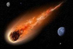 Метеориты, как челябинский, падают чаще, чем полагали ученые ранее