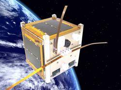 Американские студенты отправят микроспутник Cubecast на Марс