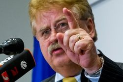 Брок: ЕС должен думать о новых санкциях против России из-за событий на Востоке