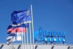 Газпром потребовал от Киева 11 млрд. долларов за газ, который не поставлял