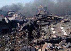 За сутки в зоне АТО погибло 23 украинских военных, 93 ранены