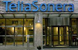 TeliaSonera очищается от сотрудников, связанных с Гульнарой Каримовой