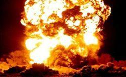 Взрыв в военкомате Одессы – есть пострадавший