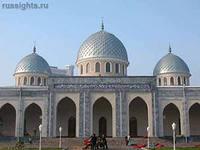 В мечетях Узбекистана звучат призывы воздержаться от выражений недовольства