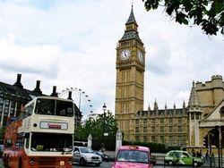 Объемы ипотеки в Британии поднялись: курс фунта стерлингов на Forex укрепляется