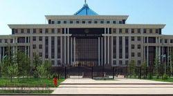 Казахстан опроверг слухи в соцсетях об отправке своих военных в Украину