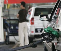 В Ташкентской области бензин продается по коммерческой цене