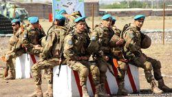 ОДКБ в Кыргызстане не будет вмешиваться в беспорядки на границах государств региона
