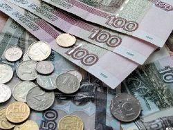Курс рубля продолжает укрепляться к доллару США
