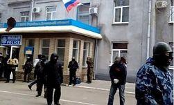 Сепаратисты готовят провокации в Харькове