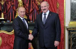 Белорусы стали меньше хотеть объединения с агрессивной Россией