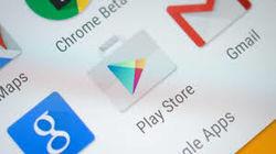 Акции Google рухнули на 1 процент из-за иска за детские покупки