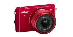 Представлен бюджетный беззеркальный фотоаппарат Nikon 1 S2