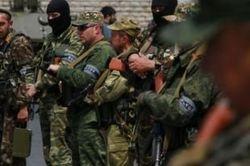 Боевики продолжают атаковать позиции украинской армии – штаб АТО