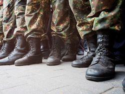 Демобилизация бойцов завершится до 5-7 мая – Муженко