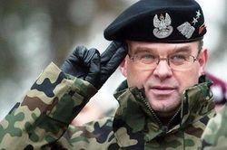 Российские генералы боятся открытого столкновения с НАТО – Скшипчак
