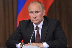 У Путина и так все есть благодаря им же взращенным «друзьям» – Bloomberg