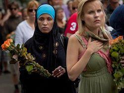Ах, эта Европа: Мухаммед – самое распространенное мужское имя в Осло