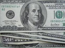 Курс доллара к гривне по итогам 13 февраля вырос