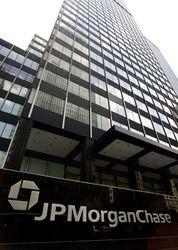 На риск-менеджмент JP Morgan Chase готов потратить 4 млрд. долларов