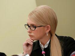 Тимошенко заявила о необходимости «Акта единства украинского народа»
