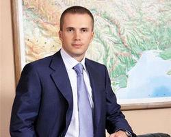 Янукович-младший: Я уехал из Украины с несколькими тысячами долларов
