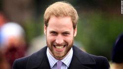 Принц Уильям поступил в Кембридж изучать сельское хозяйство