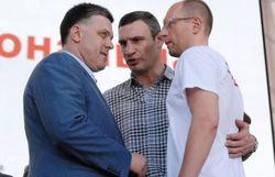Майдану необходим украинский «де Голль» - общественники