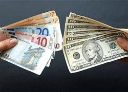 Курс евро продолжил падение на Forex