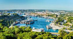 Введет ли Киев предоплату Крыму за воду и электроэнергию