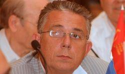 В Одессе произошла вооруженная попытка похищения депутата