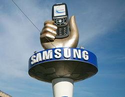 Samsung продолжает оставаться ведущим мобильным вендором