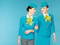 В Одноклассники представили новую официальную группу «S7 Airlines»