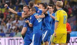 Дебют провален, но все еще впереди - Украина проиграла Словакии