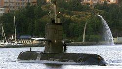 Российская субмарина толкает Швецию в НАТО – Guardian