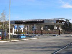 Бензиновый коллапс в Керчи: в городе массово закрываются АЗС