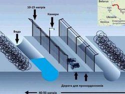 Строительство стены на границе с Россией можно начать хоть сегодня – ГПС