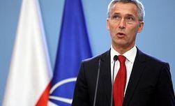 Глава НАТО призывает Россию не нарушать международное законодательство