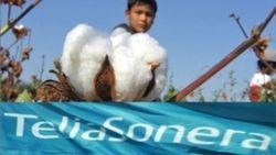 Хлопок в Узбекистане стал еще одной проблемой для Teliasonera