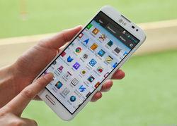 Стала известна стоимость LG G Pro 2