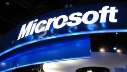 Microsoft разрабатывает «особенный» сенсорный экран