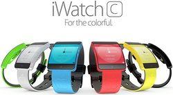 За первый год продаж iWatch принесут Apple 17,5 млрд. долларов