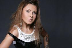 Юнакова отказалась петь за 30 тыс. долларов на 9 Мая в Москве