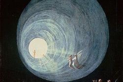 Медики объяснили феномен туннеля со светом в конце, возникающий у умирающих