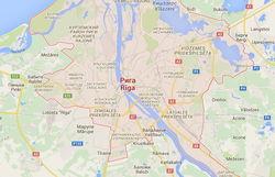 В angelproperties.lv назвали 5 самых привлекательных объектов недвижимости Латвии для ВНЖ