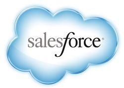 Salesforce может стать собственностью Microsoft