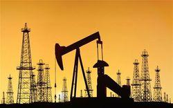 Цена на нефть WTI скатилась до уровня 43,27 доллара за баррель